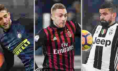 3 Rekrutan Musim Dingin yang Paling Potensial Serie A