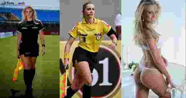 3. Fernanda Colombo Uliana (Brasil)