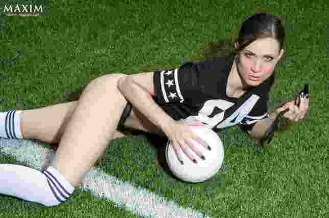 4. Aurelie Sara Bollier (Swiss)