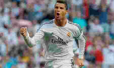 Cristiano Ronaldo Catat Laga
