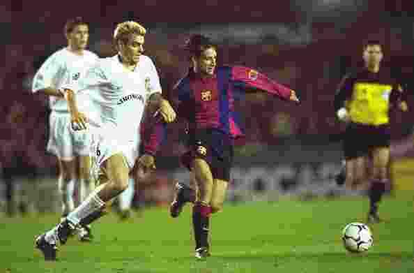 Deretan Striker Terburuk yang Pernah Ada Dalam Sejarah Barcelona