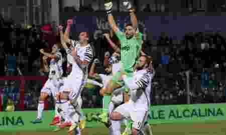 Formasi Skema 4-2-3-1 yang Jadi Andalan Terbaru Juventus