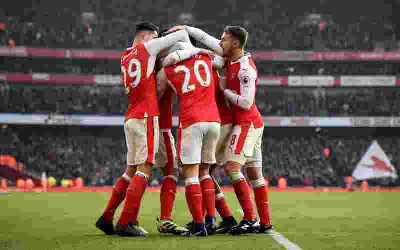 Ini Penyebab Arsenal Terpuruk Di Beberapa Tahun Terakhir