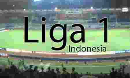 Jadwal Kick-off Liga 1 2017 Kompetisi Bola Indonesia Mundur