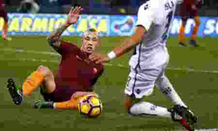 Liga Inggris Liga yang Fisikal, Liga Spanyol Teknikal, Liga Italia Taktikal