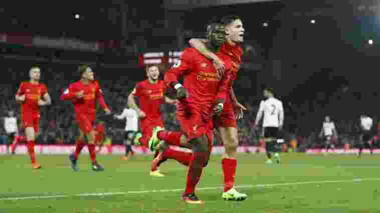 Peran Sadio Mane Sangat Vital Agar Liverpool Finish 4 Besar