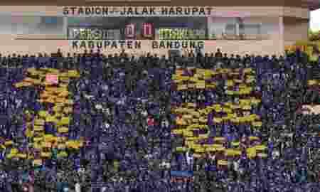 Persib Bandung Gunakan Jalak Harupat Jadi Markas Selama Piala Presiden 2017