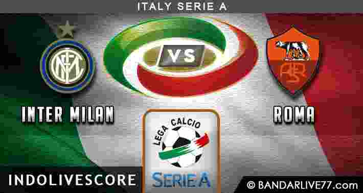 Prediksi Inter Milan vs Roma