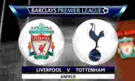 Prediksi Liga Inggris Liverpool vs Tottenham 12 Februari 20171