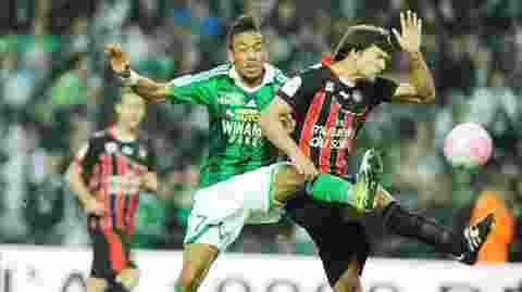 Hasil gambar untuk Prediksi Nice vs Saint Etienne