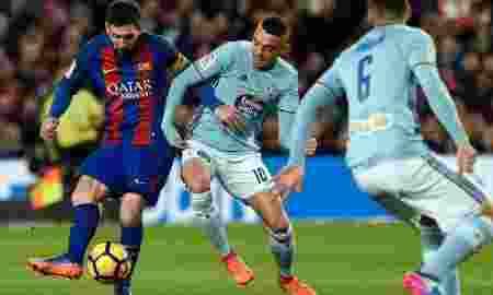 Daftar Top Skor Sementara Liga Spanyol 2017, Messi Pimpin Dengan 23 Gol
