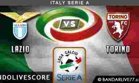 Prediksi Lazio vs Torino