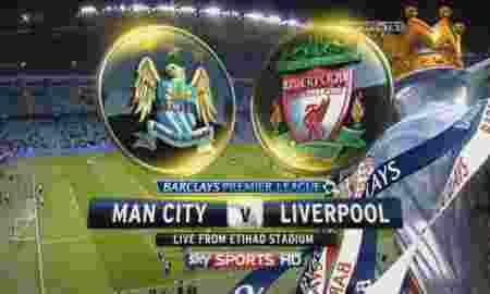 Prediksi Liga Inggris Manchester City vs Liverpool 19 Maret 20172