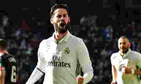 Suarez Rayu Isco Agar Gabung Barcelona