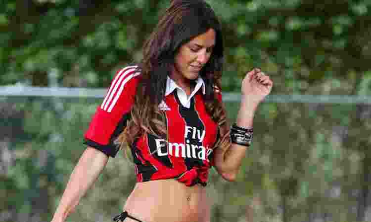 7. Claudia Romani (AC Milan)