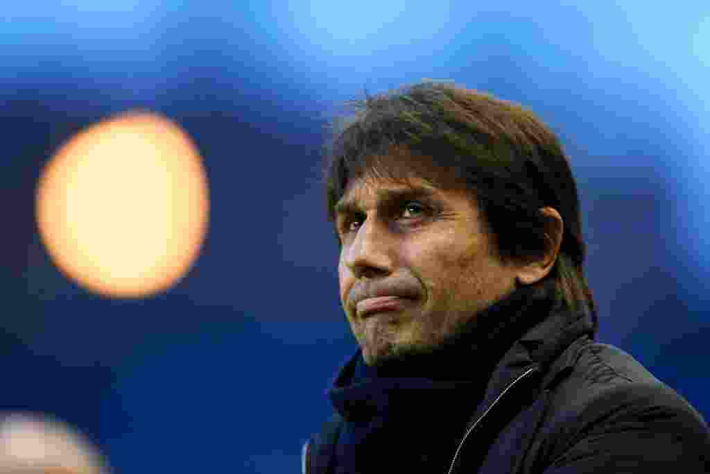 Antonio Conte Kesal Dikabarkan Akan Tinggalkan The Blues