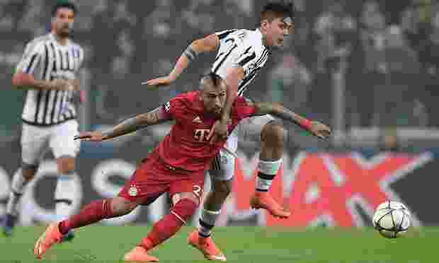 Bayern Munchen Berharap Juventus Singkirkan Barcelona di Liga Champion