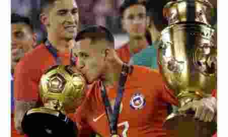 CONMEBOL Tambaha Peserta Copa Amerika 2019 Jadi 16 Negara