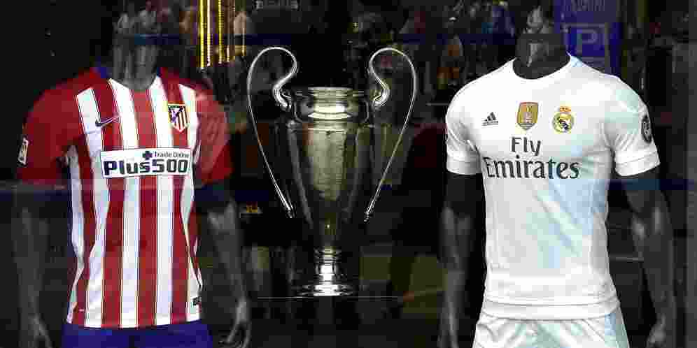 Dominasi Real Madrid dan Atletico Madrid di Dunia Sepak Bola1