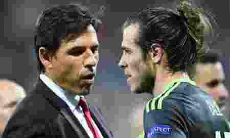 Gareth Bale Optimis Wales Lolos ke Piala Dunia 2018