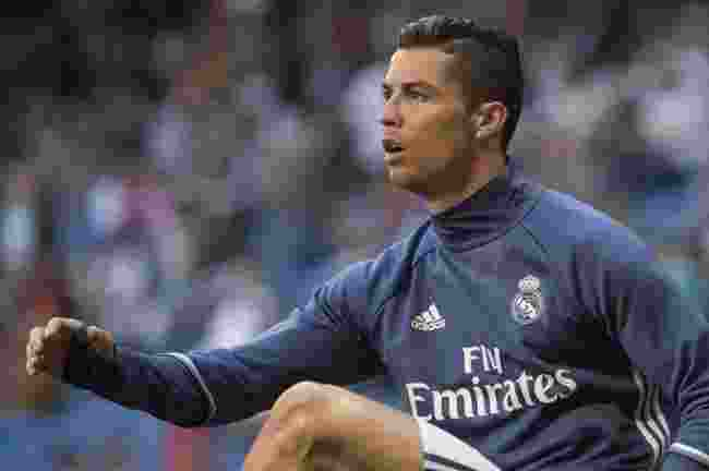Ini Sederet Alasan Mengapa Cristiano Ronaldo Harus Pensiun di MU