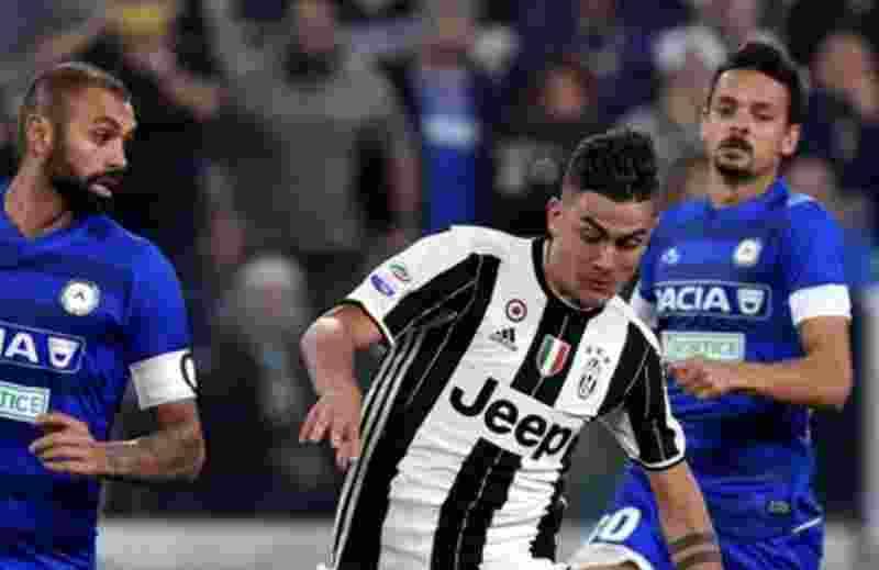 Ini Sosok yang Berjasa Dalam Karir Paulo Dybala