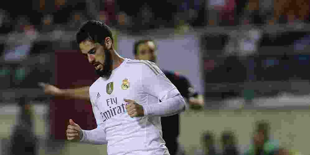 Isco Yakin Real Madrid Juarai Liga Champions dan La Liga