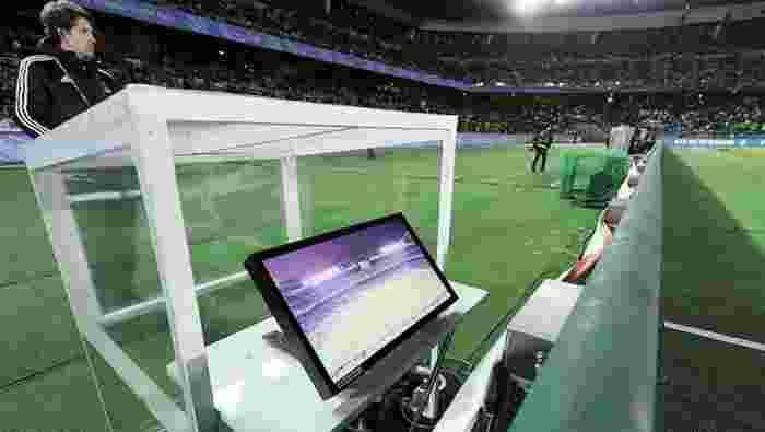 Liga Australia Jadi Pertama yang Terapkan Teknologi VAR