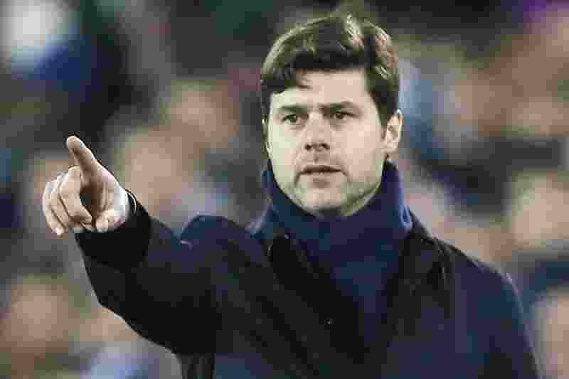 Manajer Tottenham Pochettino Jadi Incaran Inter Dan AS Roma