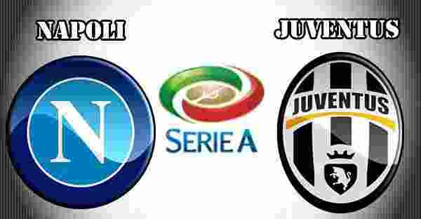 Napoli vs Juventus 1