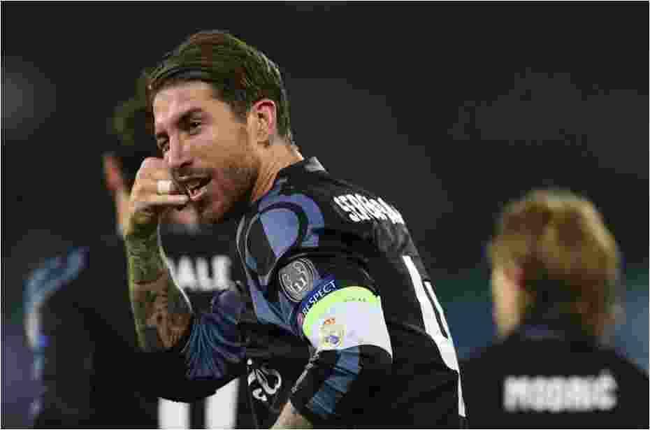 Pensiun, Kapten Real Madrid ini Ingin Jadi Pelatih
