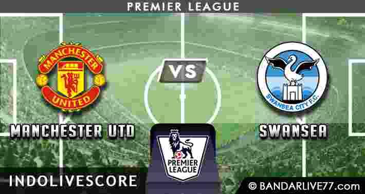 Prediksi Manchester United vs Swansea