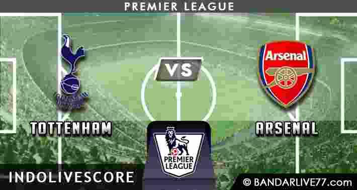 Prediksi Tottenham vs Arsenal