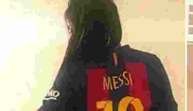 Sudah Cetak 500 Gol, Lionel Messi Digoda Miss Bumbum