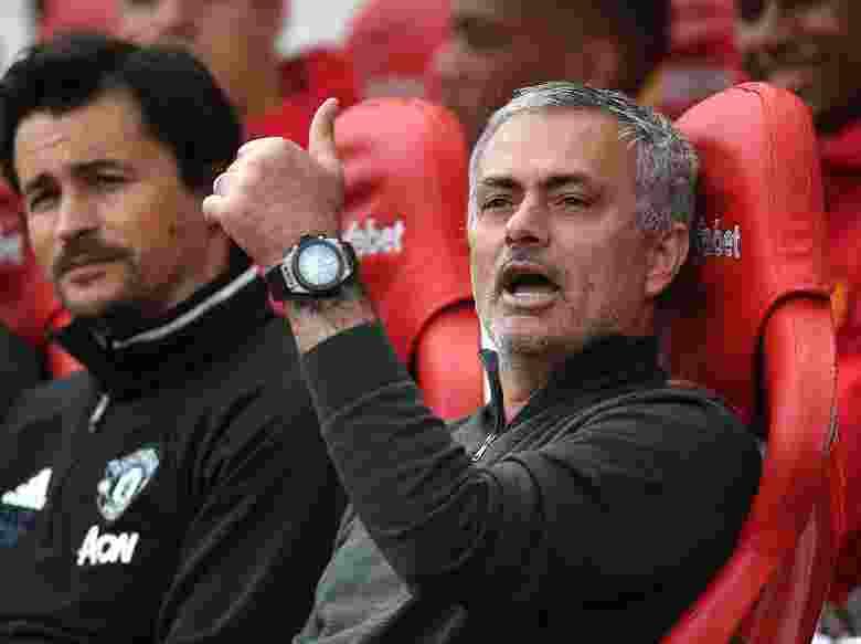 mourinho-yakin-bahwa-ibra-tidak-akan-putus-asa