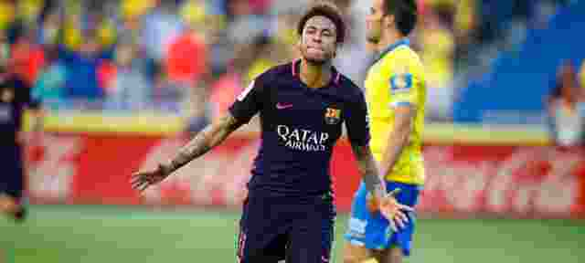 Ayah Neymar Beri Kode ke Manchester United