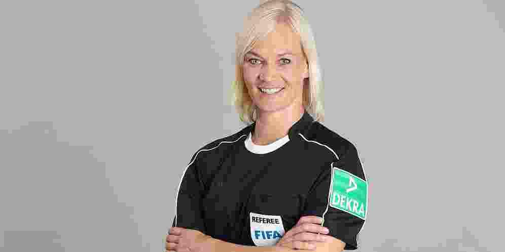 Bibiana Steinhaus, Wasit Wanita Pertama di Liga Bundesliga