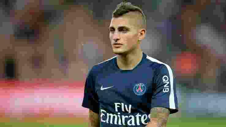 Chelsea Ajukan Tawaran ke Gelandang PSG, Marco Verratti