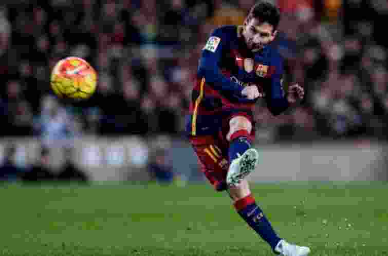 Deretan Pemain Pencetak Gol Terbanyak di Semua Liga Top Eropa