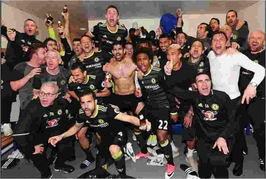 Deretan Rekor Sepak Bola Baru Tercipta di Musim 2016-2017