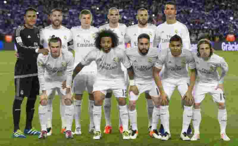 Gila, Ternyata Real Madrid Belum Termasuk Klub Elit Raja Kompetisi Eropa