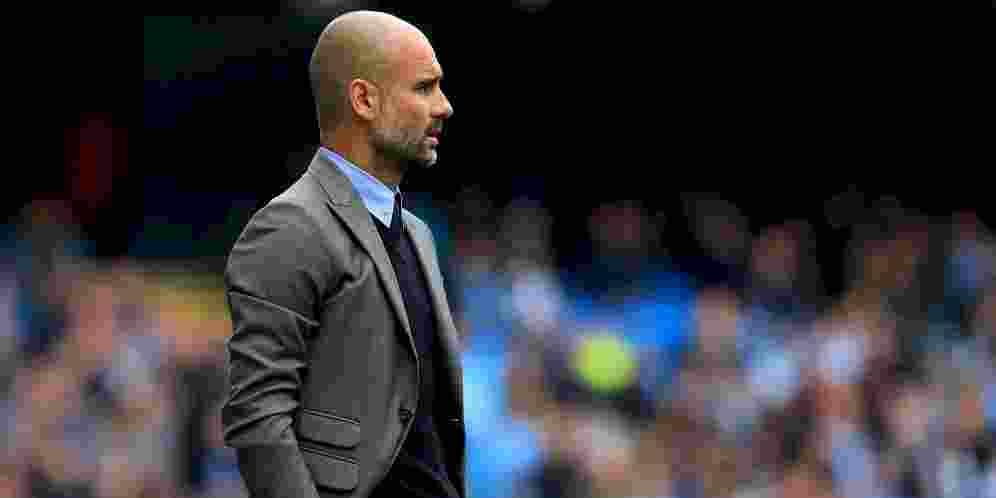 Guardiola Rombak Besar-Besaran Demi Manchester City Juara Musim Depan