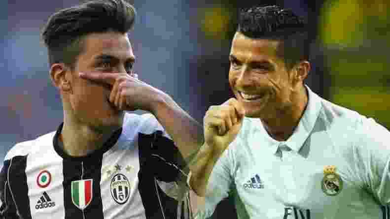Inter Milan Mulai Tawar Ronaldo dan Dybala