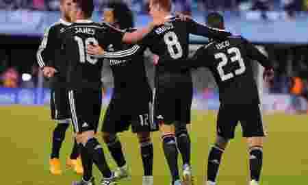 Isco dan Toni Kroos Raja Assist El Real Madrid di La Liga1