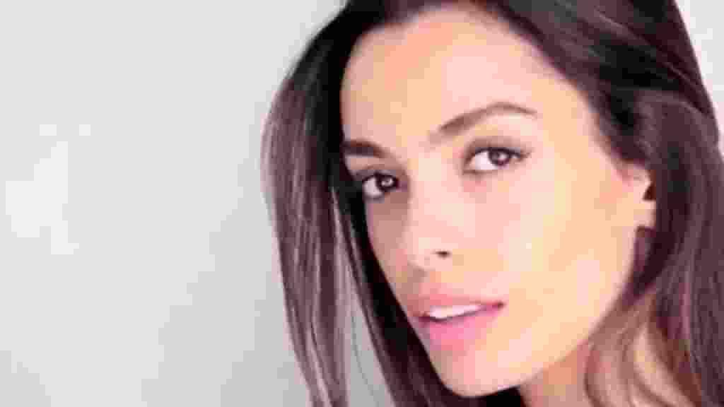Joana Sanz, WAGs dan Model Cantik Pacar Dani Alves