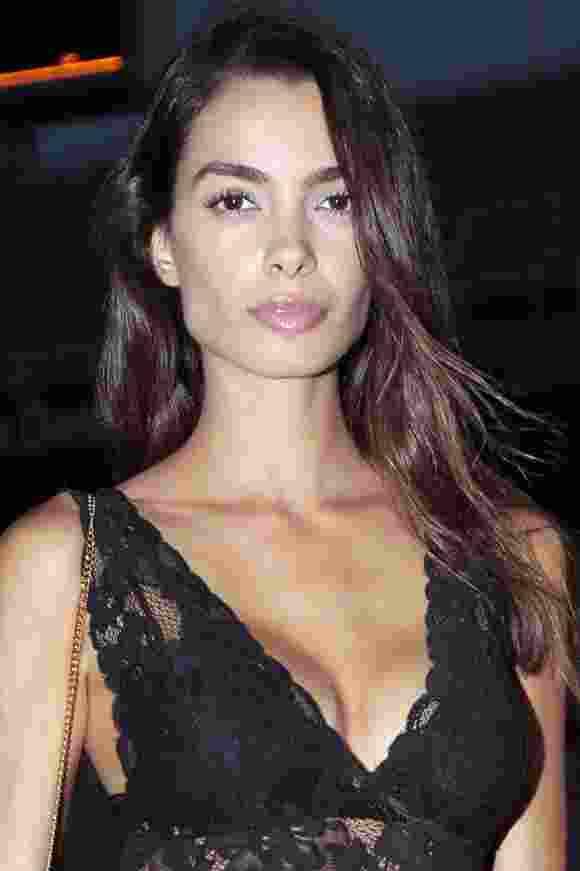 Joana Sanz, WAGs dan Model Cantik Pacar Dani Alves2