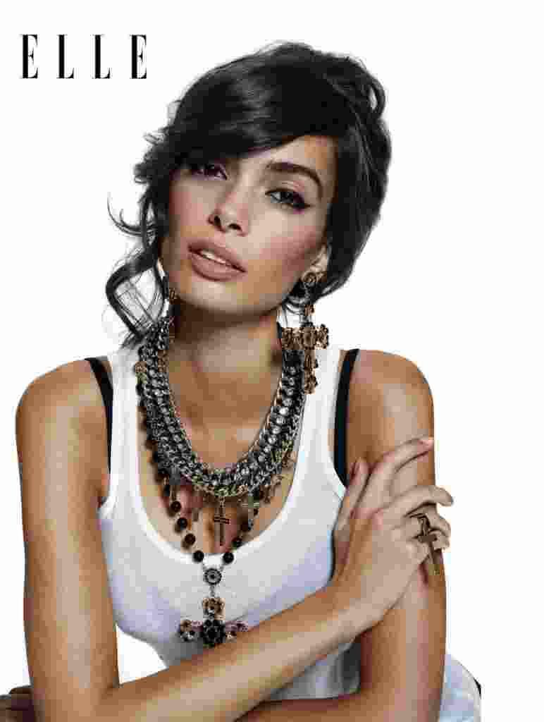 Joana Sanz, WAGs dan Model Cantik Pacar Dani Alves7