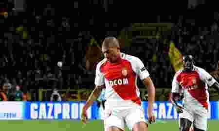 Juara Bundesliga Incar Pemain-Pemain Bersinar AS Monaco