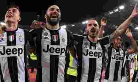 Juventus Resmi Juara Liga Serie A Italia Untuk ke-64