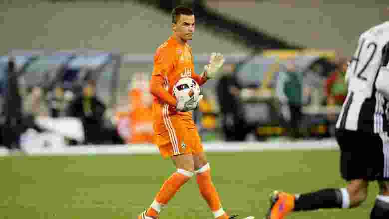 Kiper Berdarah Indonesia Akan Segera Debut di Juventus